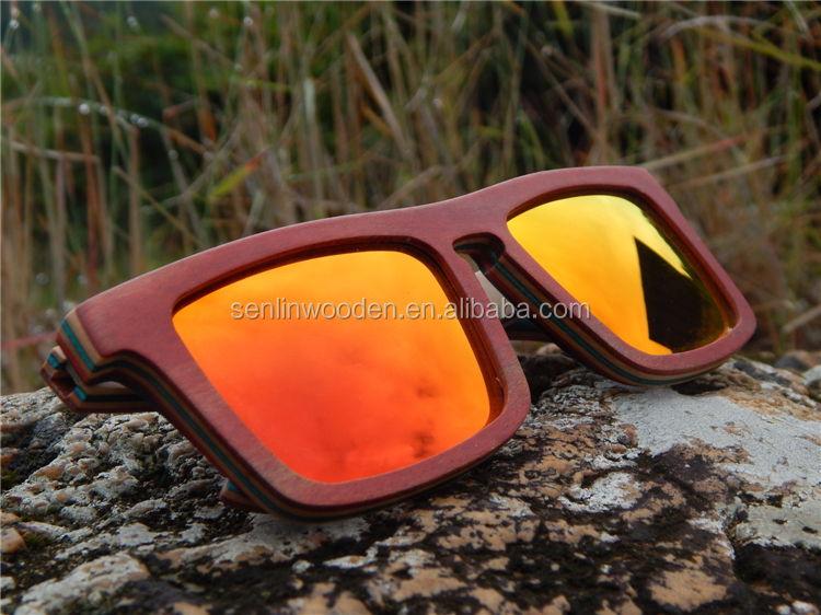 sale goggles  Fashion best quality Sunglasses Wood Sun Glasses Hinges,Wood Frame ...