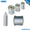 EN 50182 Return conductor AAC AAAC Hard drawn Aluminum AA 6201 Aluminum alloy conductors
