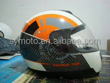 ECE sticker Motorcycle Helmets racing High quality Chopper Bike helmet motorcross helmet M L XL XXL