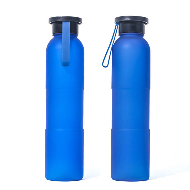 500ml latest matte portable Tritan outdoor water bottle my bottle