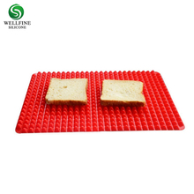 Silicone Baking Mat Private Label,Pyramid Pan Silicone Baking Mat