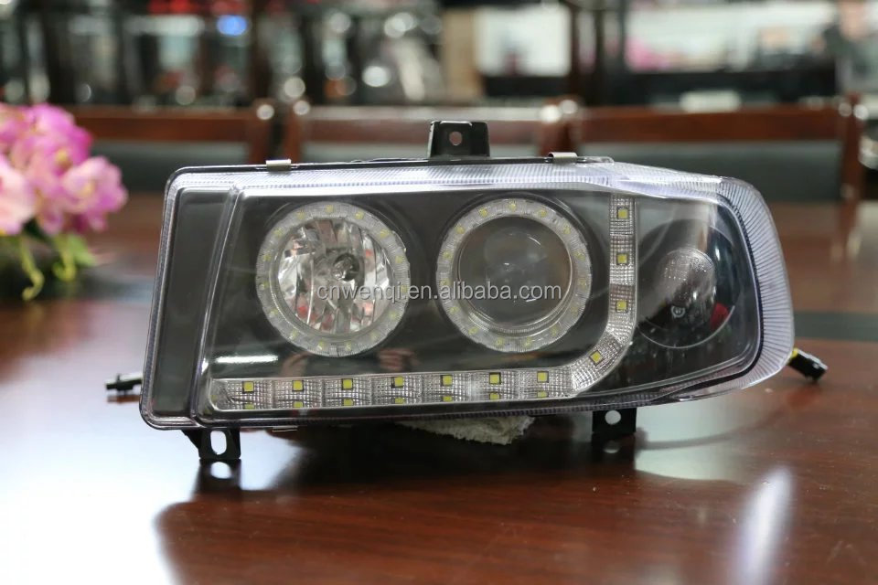 H1 12V 55W LED HEAD LAMP FOR POLO 1996 AUTO LED LAMP