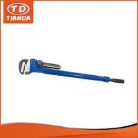 Quick Delivery Extensile Pipe Wrench Aluminum