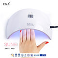 EA fengshangmei nail art gel nail lamp 48W new product high quality lamp nail