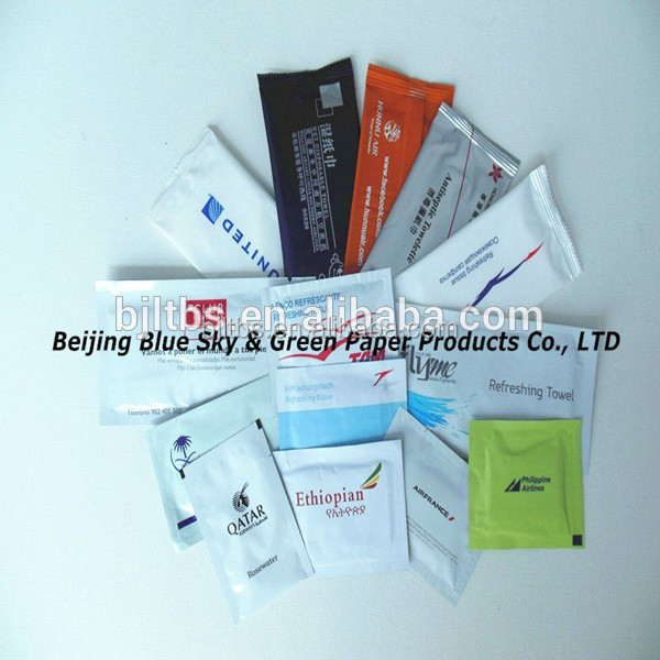 Customised Optical Lens Cleaning Wipes,Single Use Wet Wipes for Lens OEM OPP