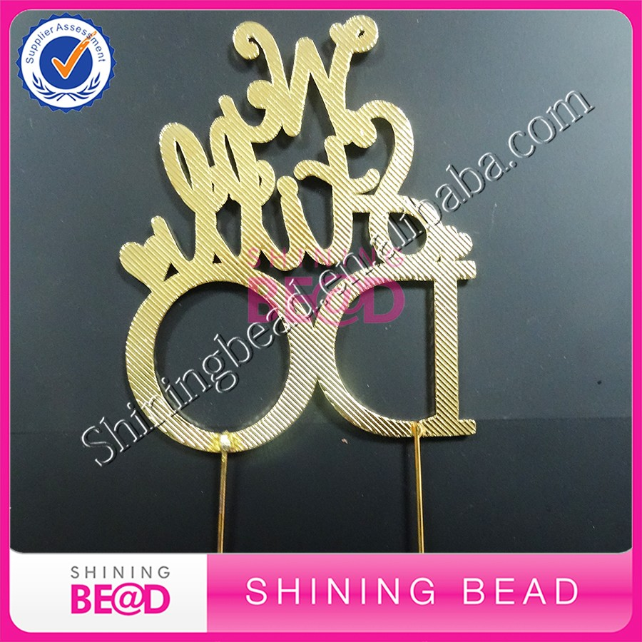 We Still Do rhinestone wedding cake topper for wedding or celebrationes