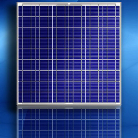 210W Polycrystalline Poly Solar PV Panel/Modules with TUV certification