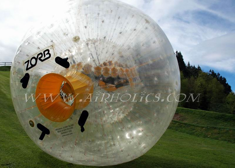big air inflatable human bubble ball ,inflatable zorb ball for bowling best seller W1017