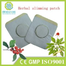 hot selling product 2015 natural slimming patch