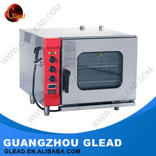 2016 Glead new arrival Heavy Industrial Heavy Combi Steam Oven