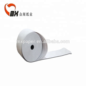 80mm width printed thermal paper roll for ATM machine