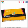 Wholesale and promotional genuine leather japanese wallet