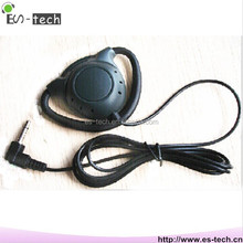 Shenzhen Factory Directlly Provide Clear Sound Communications Walkie Talkie Earhook