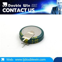 New and original miniature coin type super capacitor
