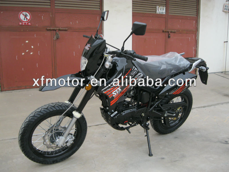 200cc cross motorcycle