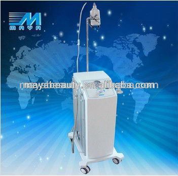 oxygen infusion facial machine/oxygen therapy facial machine/water oxygen jet peel system(CE Certificate)