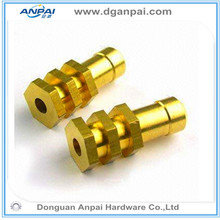 high demand cnc brass products export to india