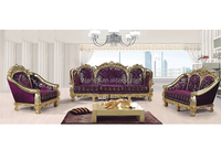 Saudi Arabia sales firs Antique sofa furniture for men and lady's Salon