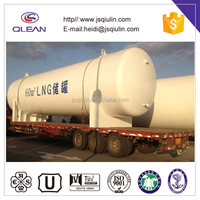 60m3 LNG Cryogenic storage tank