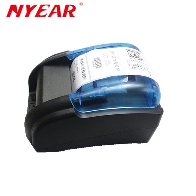 Best seller usb credit card printer cable tag thermal printer