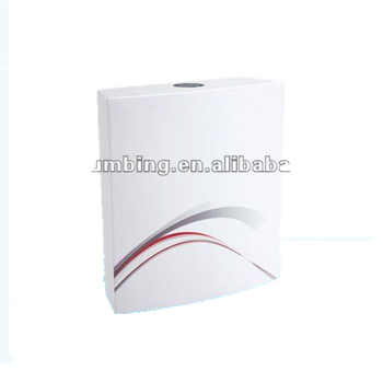 Hot selling T6006 flush cisern dual button plastic toilet water tank