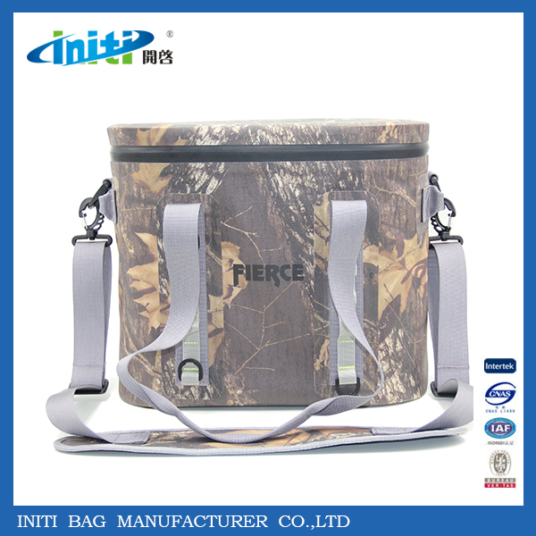 2016 Outdoor Travel High Quality ALL NEW Yety Hopper 30 Cooler TPU Insulated Cooler Beer Can Cooler Bag