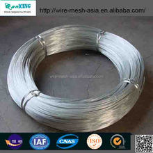 Galvanized Wire&single loop tie wire&binding wire in UAE