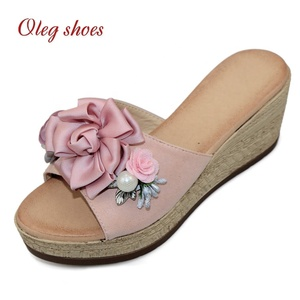 6214a7c40d9 High Heel Platform Sandal