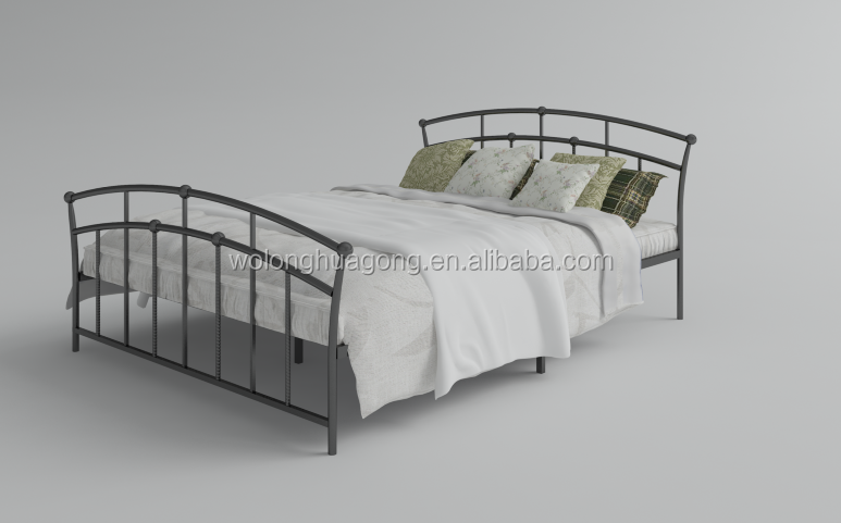 top sale metal bed