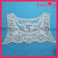 100% cotton high quality swiss voile lace WLS-447