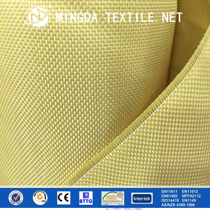 bullet proof material aramid kevlar ballistic fabric for military uniform in china