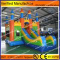 hot sale 2016 inflatable playground inflatable bouncer