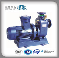 Self Priming Chemical Pump Kaiyuan CYZ-A Self Priming Metering Pumps