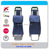 High Quality Personal Shopping Cart Bag
