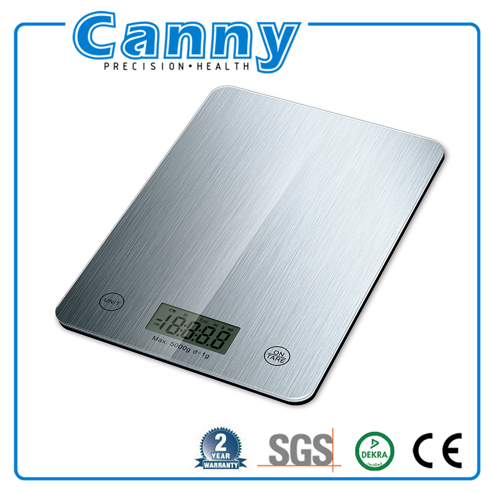 high precision electronic kitchen food weight scale