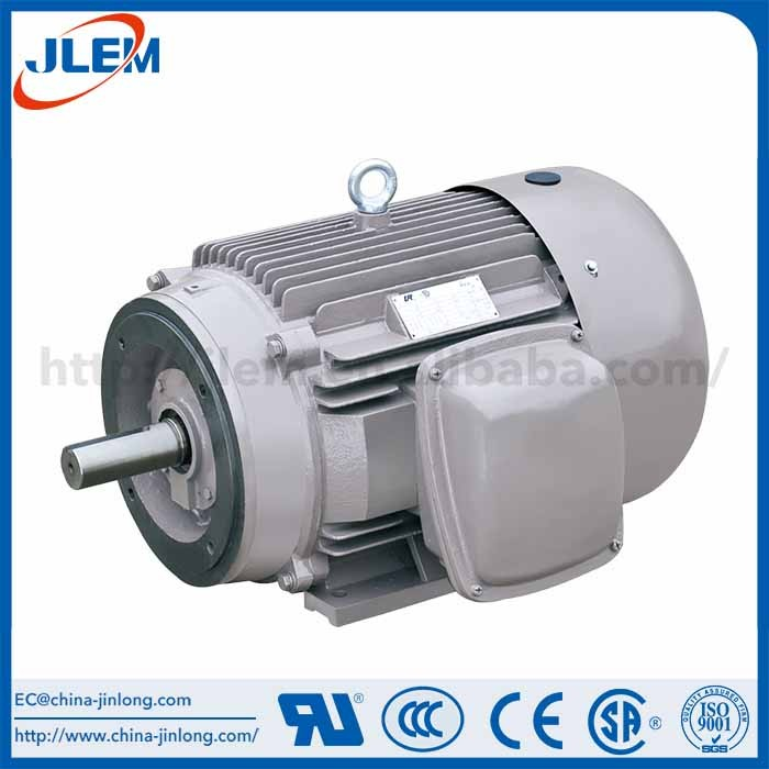 China manufacture professional 10kw electric ac motor