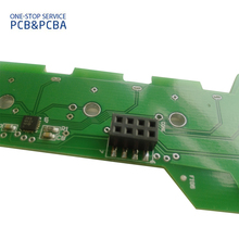 Electronic contract manufacturing pcb design software led circuit board