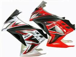 Ninja 300 Motorcycle Fairing for NINJA 300 2013 fairing kit ninja300 2014 EX300 13 14