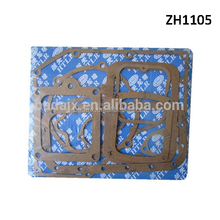 Diesel engine parts and function ZH1125 full engine gasket
