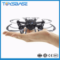Mini Drones With Camera HD 2mp I6s Headless Hovering 2.4G 4CH rc quad copter