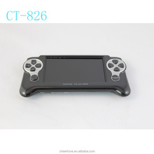 4.3 Inch Color Screen Chindren Portable Handheld Game Consoles