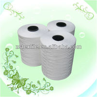 40 2 polyester sewing thread for sewing thread cone raw material