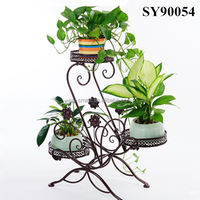 Home And Garden Flower Pot Stand