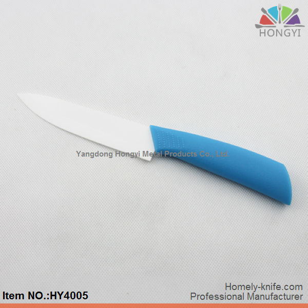 6 inch Zirconia ceramic slicer knife