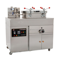 high quality best price fried duck/chicken machine