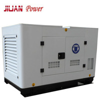 12 kva china guangzhou factory price low wind power generator (cdc12kva )