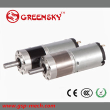 CE Certification Low Power High Speed Sex Toy Vibration Motor