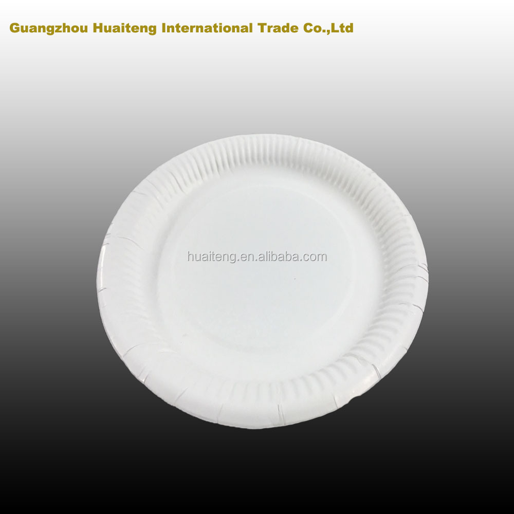 bulk pizza paper plate holder/cake plate /companies in need for distributors