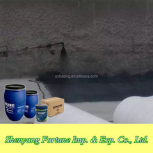 Environmental Spray Polymer Cement Bitumen Liquid Rubber Waterproof Coating