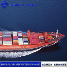 Used Shipping Containers, Import and Export Agency Services foreign trade